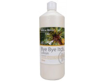 Bye Bye Itch lotion 250 en 500 ml