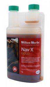 NAV X Gold 1 liter