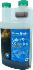 Calm & Collected gold  1 liter