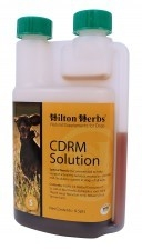 CDRM Gold neurologische ondersteuning